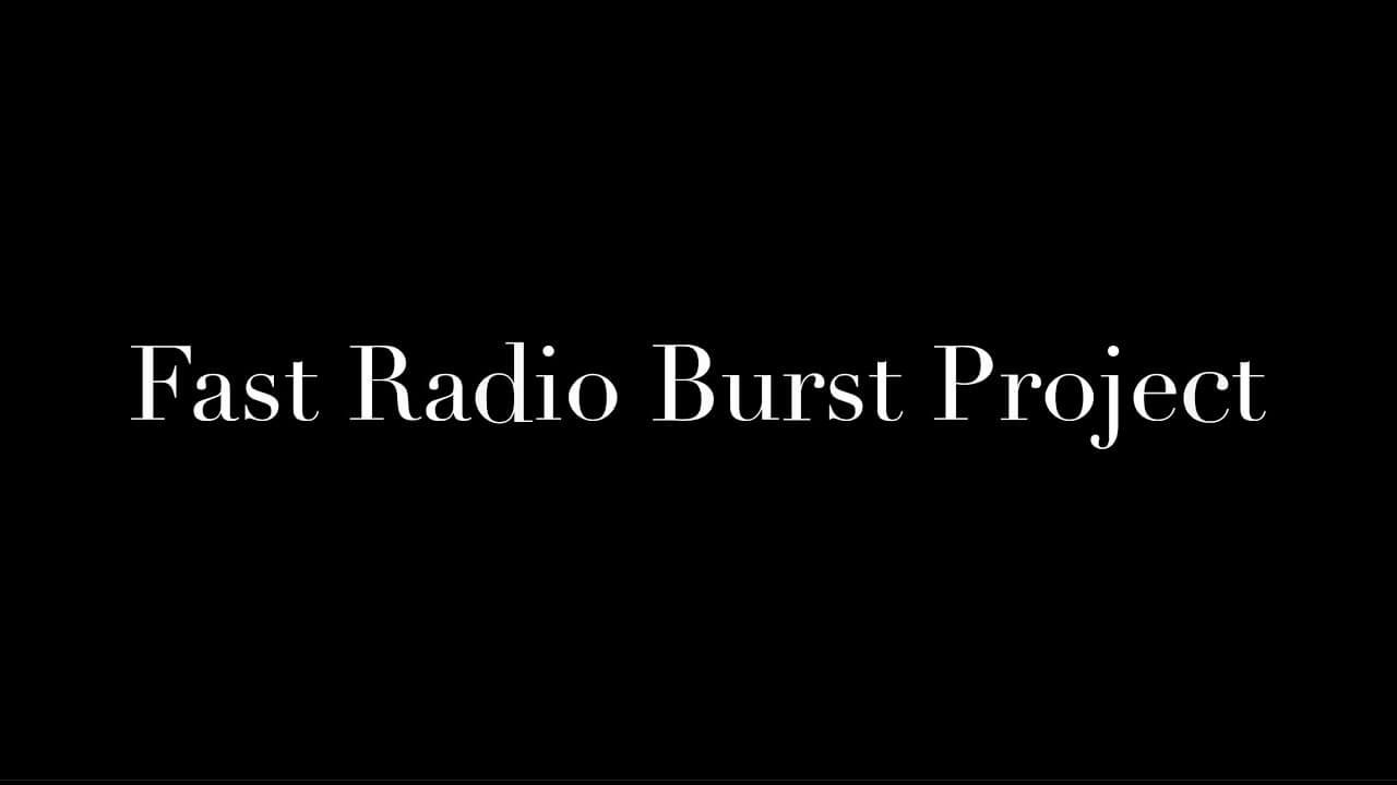 The Kurwa Brothers Explain: What Are Fast Radio Burts?