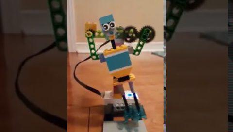Natania'S Robotics