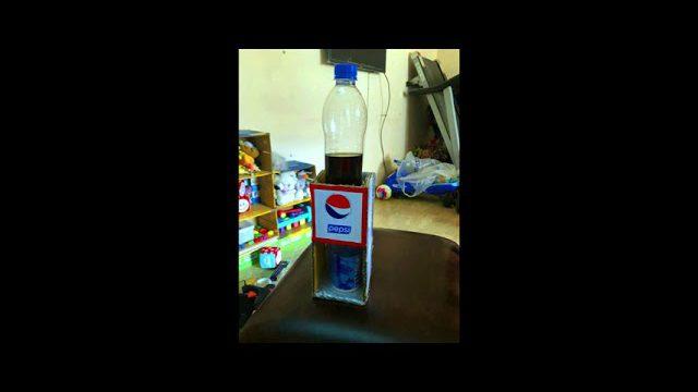 Drink Dispensing Machine
