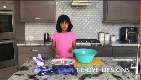 Iyana - Tie-Dye Designs