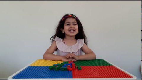 Lego STEM By Neima Hasham