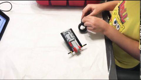 Lego Brick Sorter