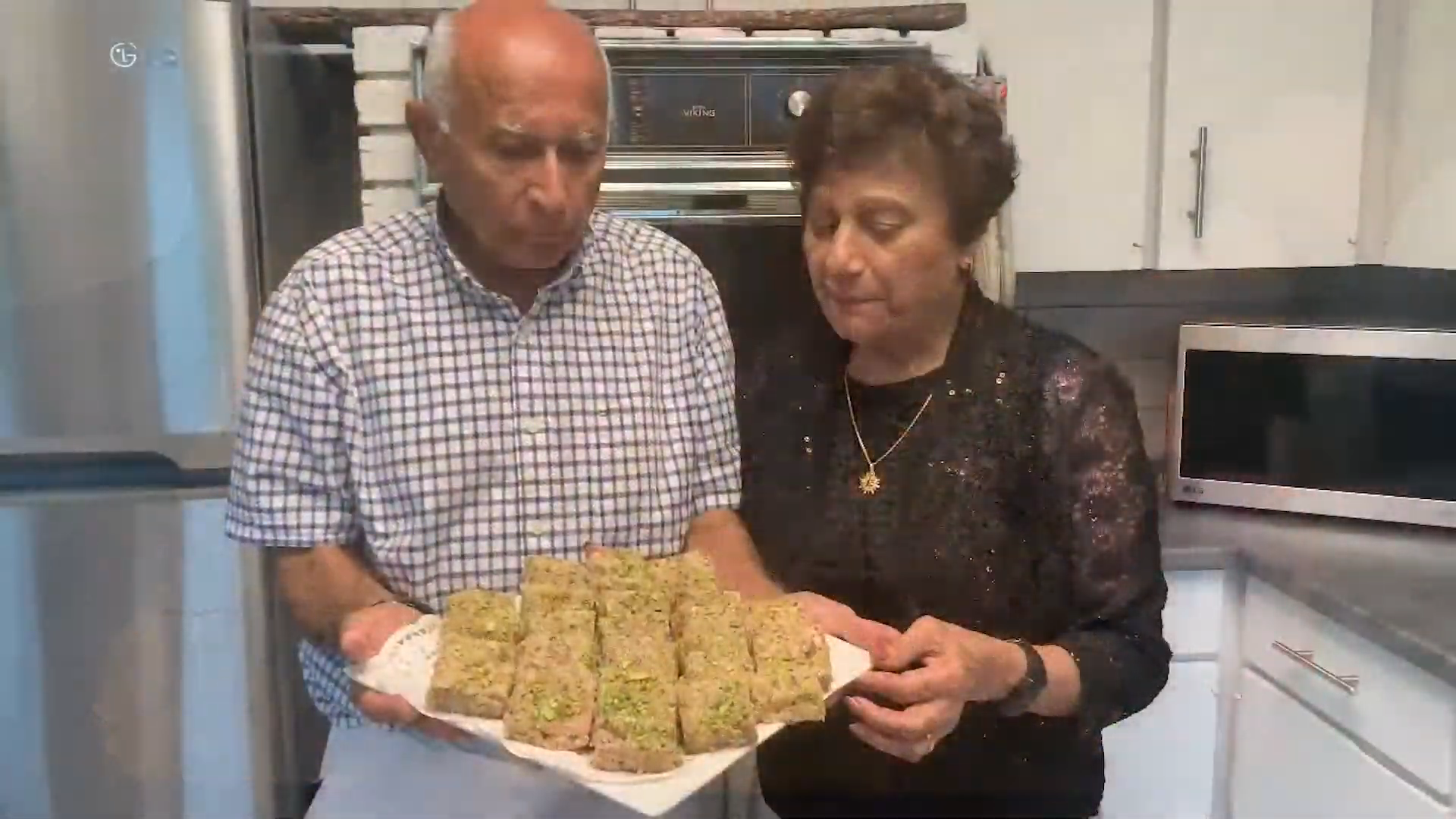 A Tasty Treat with Every Chef you meet - The Ismaili TV