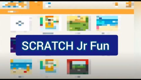 My Fun Day With Scratchjr - STEM Project