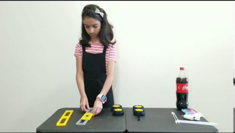 Coke And Mentos Car By Aviya Momin