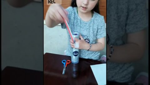 Science Experiments- Friction